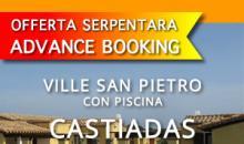 VILLE SAN PIETRO - COSTA REI